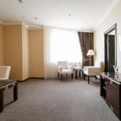 Гранд Отель Ока Премиум 4* Стандартный номер разные типы кроватей фото 24