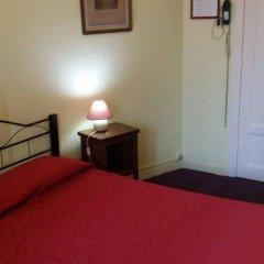 Отель La Buffa Ницца комната для гостей фото 5