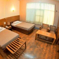 Nadi Myanmar Hotel Mandalay комната для гостей фото 5