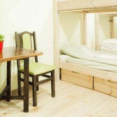 Hostel Uyutniy dvorik комната для гостей фото 5