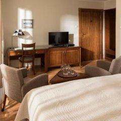 Отель Willa Marea Польша, Сопот - отзывы, цены и фото номеров - забронировать отель Willa Marea онлайн комната для гостей фото 2