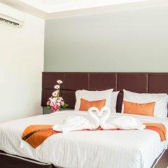 Отель Amin Resort Пхукет комната для гостей
