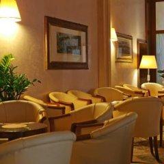 Отель Terme Cristoforo Италия, Абано-Терме - отзывы, цены и фото номеров - забронировать отель Terme Cristoforo онлайн интерьер отеля фото 2