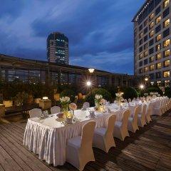 Отель Crowne Plaza Paragon Xiamen Китай, Сямынь - 2 отзыва об отеле, цены и фото номеров - забронировать отель Crowne Plaza Paragon Xiamen онлайн помещение для мероприятий фото 2