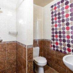 Mini-Hotel Tri Art ванная