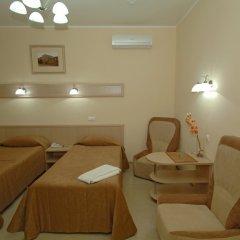 Гостиница Maks Haus комната для гостей фото 5