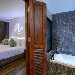 Nap Krabi Hotel ванная