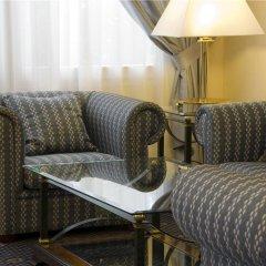 Отель Hipotels Flamenco комната для гостей фото 5