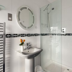 Отель The Cavalaire ванная