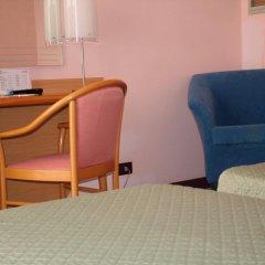 Best Western Hotel Imperiale Нова-Сири удобства в номере