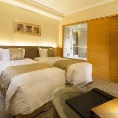 Millennium Hotel Chengdu комната для гостей