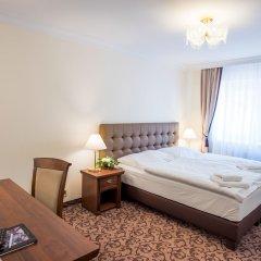 Отель Windsor Spa Карловы Вары комната для гостей