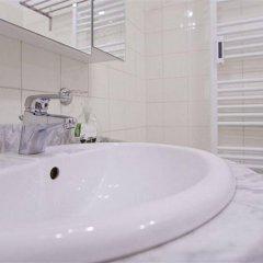 Апартаменты Opera Apartments Vienna Вена ванная