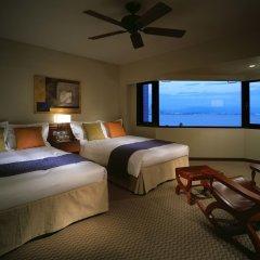 Отель Luigans Spa And Resort Фукуока комната для гостей фото 4