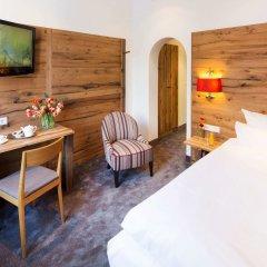 Отель Eden Wolff Мюнхен удобства в номере