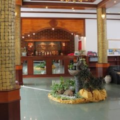 Kamala Beach Inn Hotel Phuket интерьер отеля