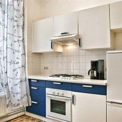 Отель Apartmentsapart Брюссель в номере фото 2