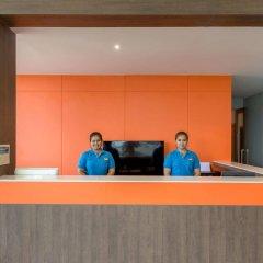 Royal Crown Hotel & Palm Spa Resort интерьер отеля фото 3