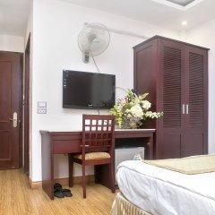 Time Hotel удобства в номере фото 2
