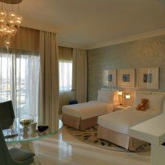 Отель DAMAC Maison Mall Street комната для гостей фото 4