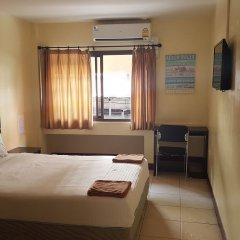 Sandman hotel and Sports bar комната для гостей фото 4