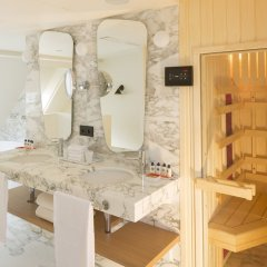 Отель Artus Hotel by MH Франция, Париж - отзывы, цены и фото номеров - забронировать отель Artus Hotel by MH онлайн сауна