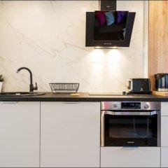 Отель P&O Apartments Emilii Plater 3 Польша, Варшава - отзывы, цены и фото номеров - забронировать отель P&O Apartments Emilii Plater 3 онлайн в номере