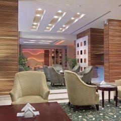 Отель Hilton Garden Inn Riyadh Olaya интерьер отеля