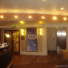 Отель Crowne Plaza Liverpool - John Lennon Airport Великобритания, Ливерпуль - отзывы, цены и фото номеров - забронировать отель Crowne Plaza Liverpool - John Lennon Airport онлайн спа