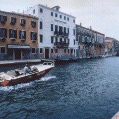Отель Hesperia Италия, Венеция - 2 отзыва об отеле, цены и фото номеров - забронировать отель Hesperia онлайн приотельная территория
