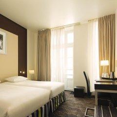 Le M Hotel Париж сейф в номере