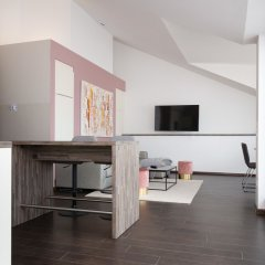 Апартаменты Rafael Kaiser Premium Apartments Вена удобства в номере фото 2