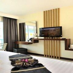 Pimrada Hotel в номере