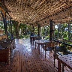 Отель Maravu Taveuni Lodge гостиничный бар
