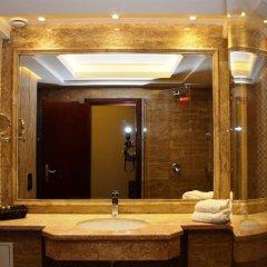 Отель National Palace Hotel Болгария, Сливен - отзывы, цены и фото номеров - забронировать отель National Palace Hotel онлайн спа фото 2