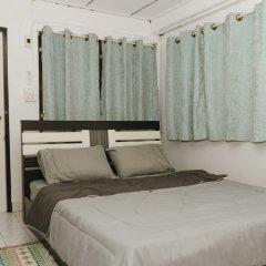 Отель Banchanglor Таиланд, Бангкок - отзывы, цены и фото номеров - забронировать отель Banchanglor онлайн комната для гостей фото 4