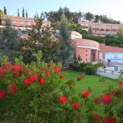 Отель Panorama Sidari фото 7