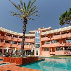 Vilamoura Garden Hotel бассейн фото 2