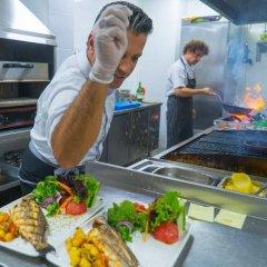 Aurasia Beach Hotel Турция, Мармарис - отзывы, цены и фото номеров - забронировать отель Aurasia Beach Hotel онлайн питание