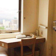 HOTEL&OFFICE Sotokukan в номере
