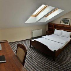 Гостиница 4x4 комната для гостей