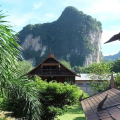 Отель Boutique Village Hotel Таиланд, Ао Нанг - отзывы, цены и фото номеров - забронировать отель Boutique Village Hotel онлайн фото 17