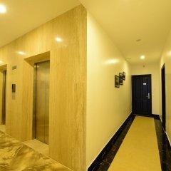 Отель TTC Hotel Premium Hoi An Вьетнам, Хойан - отзывы, цены и фото номеров - забронировать отель TTC Hotel Premium Hoi An онлайн интерьер отеля