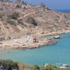 Отель Ozalos 6 пляж фото 2
