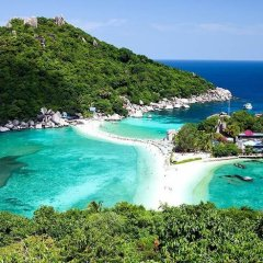 Отель Save Bungalow Koh Tao Таиланд, Мэй-Хаад-Бэй - отзывы, цены и фото номеров - забронировать отель Save Bungalow Koh Tao онлайн пляж