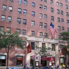 Отель Vanderbilt YMCA с домашними животными