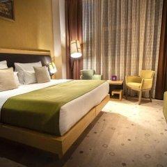 Отель Atera Business Suites Сербия, Белград - отзывы, цены и фото номеров - забронировать отель Atera Business Suites онлайн комната для гостей фото 5