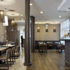 Отель Eurostars Wall Street США, Нью-Йорк - отзывы, цены и фото номеров - забронировать отель Eurostars Wall Street онлайн питание