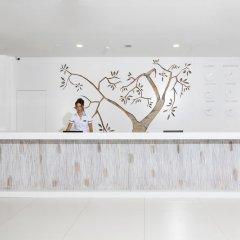 Отель Labranda TMT Bodrum - All Inclusive интерьер отеля фото 3