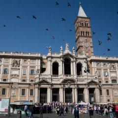 Отель B&B Leoni Di Giada Италия, Рим - отзывы, цены и фото номеров - забронировать отель B&B Leoni Di Giada онлайн фото 4